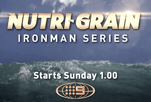Nutri-Grain IronMan Series Sponsorship and Leverage