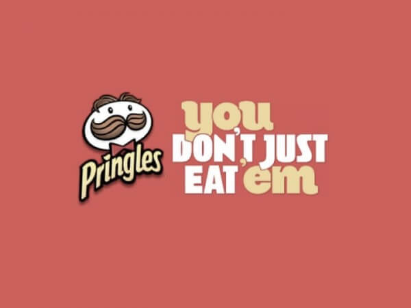 Pringles Consumer Promotions